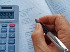 calculation of present value in financial decisions
