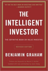 The intelligent investor: investment knowledge Made Simple - Even children will succeed with such guidance