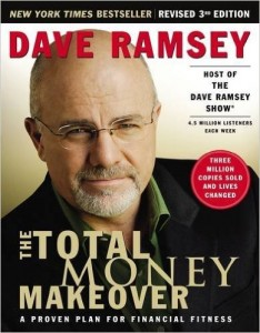 The Total Money Makeover, a must read Ultimate Guide To money management
